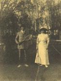 Županja - kolijevka tenisa