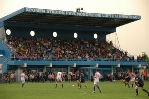 Nogometni stadion Županja