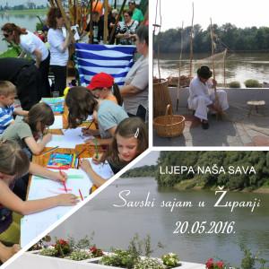 Savski sajam u Županji - kolaž 1-2016